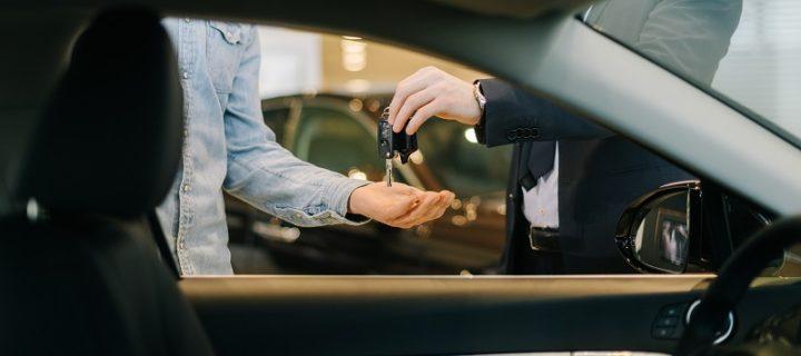 Amortyzacja samochodu firmowego