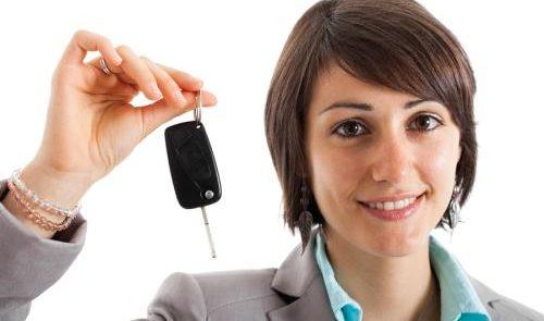 Samochody dla firm z dopłatą